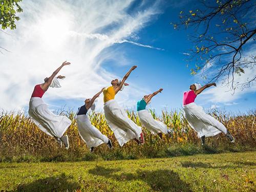 Moving Spirits tickets - Kaatsbaan International Dance Center