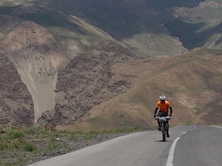 Around the world singlespeed Event tickets - Bikepacking Scotland