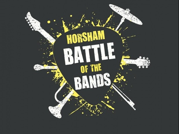 Horsham Battle of the Bands Fest Event tickets - High Gain Event Services