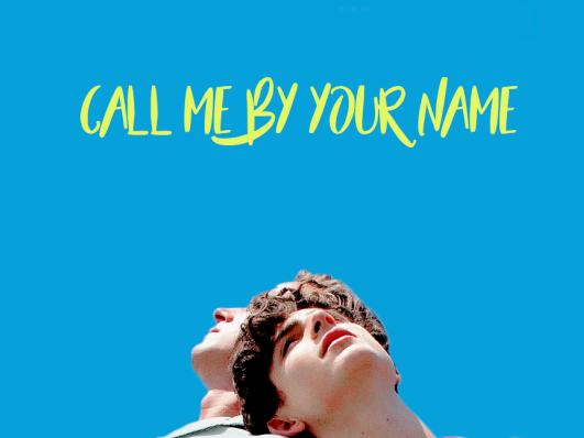 Call Me By Your Name (feStivale 2018) tickets - San Diego Italian Film Festival