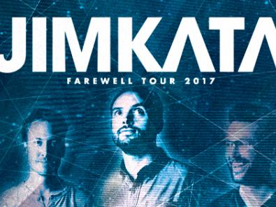 JIMKATA FAREWELL SHOW Event tickets - Flour City Station