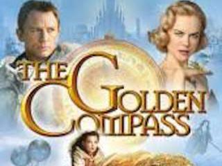 The Golden Compass - Regina Movie Night