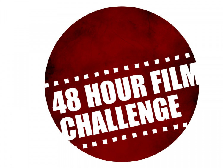 48 Hour Film: Premiere Screening