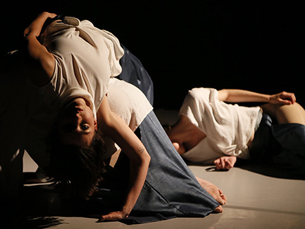 TAKE Dance Event tickets - Kaatsbaan International Dance Center