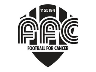 Football for Cancer Awards Night