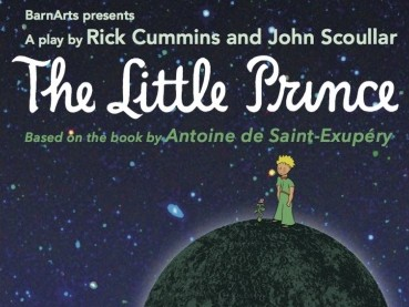 The Little Prince Event tickets - BarnArts Center for the Arts