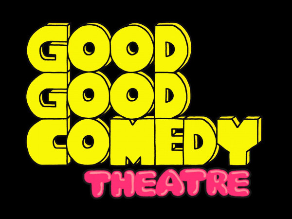 The Hacker Who Codes tickets - Good Good Comedy Theatre