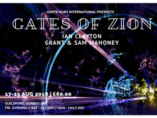 Gates of Zion Event tickets - Ignite Hubs