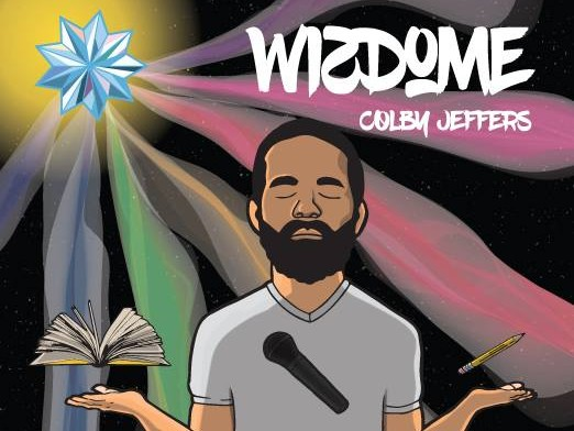Wizdome Album Debut Event tickets - Colby Jeffers