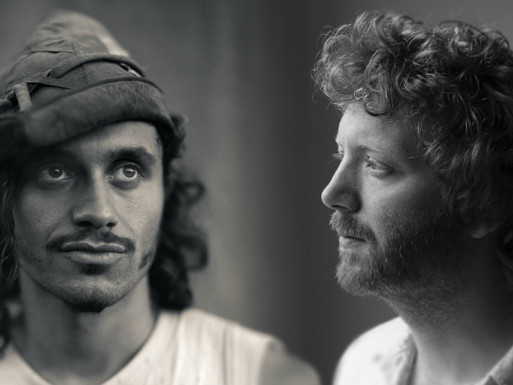 Rushad Eggleston and Cormac Begley Event tickets - Dolans pub