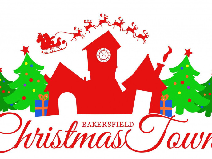 Christmas Town Tickets 2019 Bakersfield Christmas Town 2019 tickets   M R Entertainment Inc