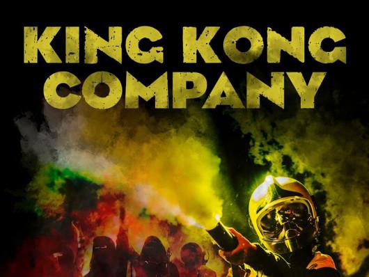 King Kong Company Event tickets - Dolans pub