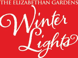Grand Illuminations 2018 Event tickets - Elizabethan Gardens