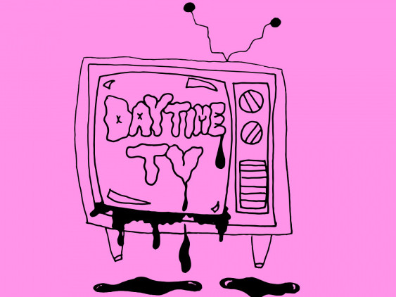 Daytime TV Event tickets - Good Good Comedy Theatre