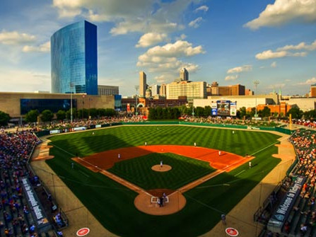 2018 FCC Indianapolis Indians Game Event tickets - Fishers Music Works