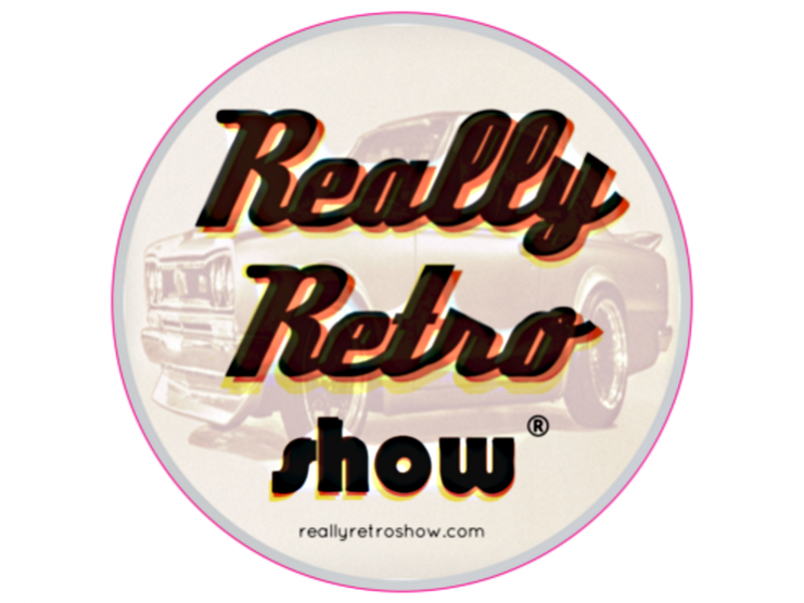 Really Retro 2019 tickets - Midlands Car Shows