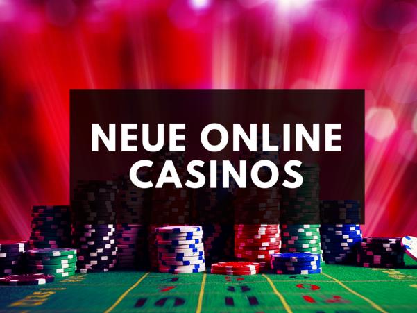 Online Casino, Alle Casino online