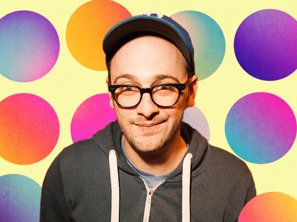 Good Good presents Josh Gondelman tickets - Good Good Comedy Theatre