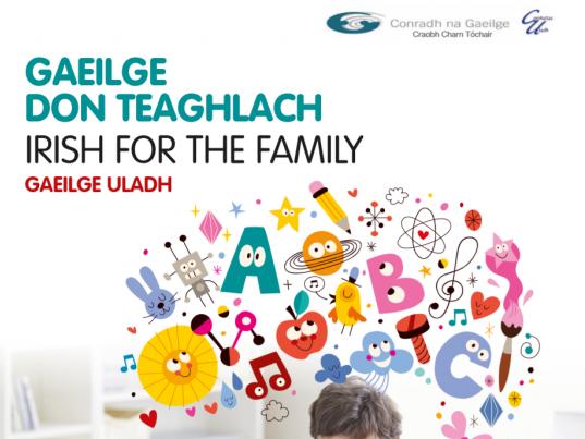 Gaeilge don Teaghlach