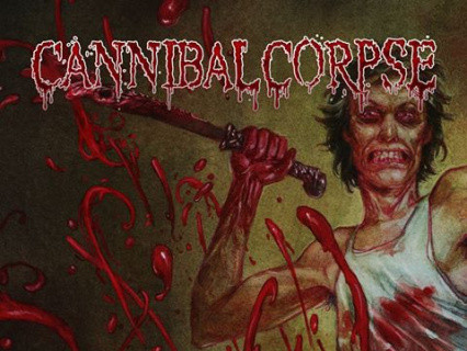 Bad Reputation Presents Cannibal Corpse tickets - Dolans pub