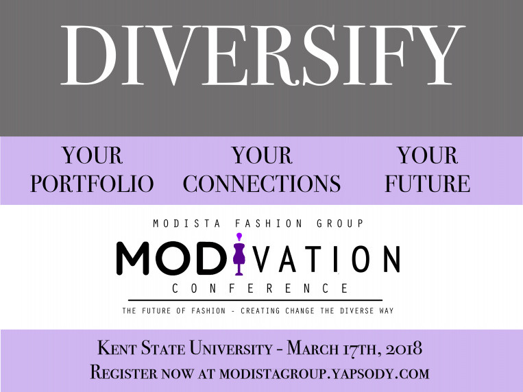 2018 MODIvation Conference Event tickets - Modista Fashion Group