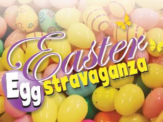 Easter Eggstravaganza 2019 Event tickets - Elizabethan Gardens