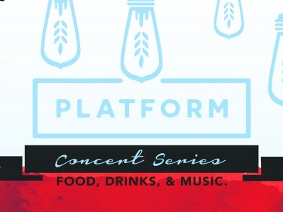 Platform Concert Series: MAR 2016 Event tickets - LakeAffectStudios
