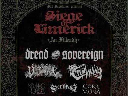 Siege of Limerick