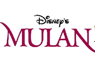 Disney's Mulan Jr (4-8th grade) Event tickets - Spotlight