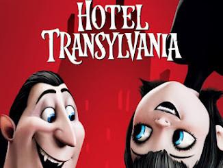 Side 1:Hotel Transylvania and Paranorman