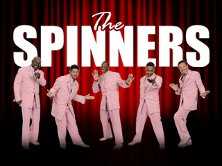 The Spinners tickets - Little Creek Casino