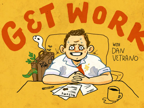 Get Work tickets - Good Good Comedy Theatre