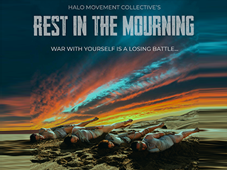 REST IN THE MOURNING tickets - HaloMovementCollective