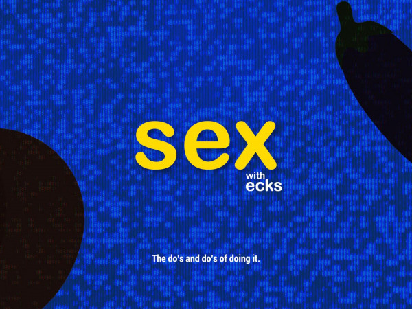 Sex With Ecks tickets - Good Good Comedy Theatre