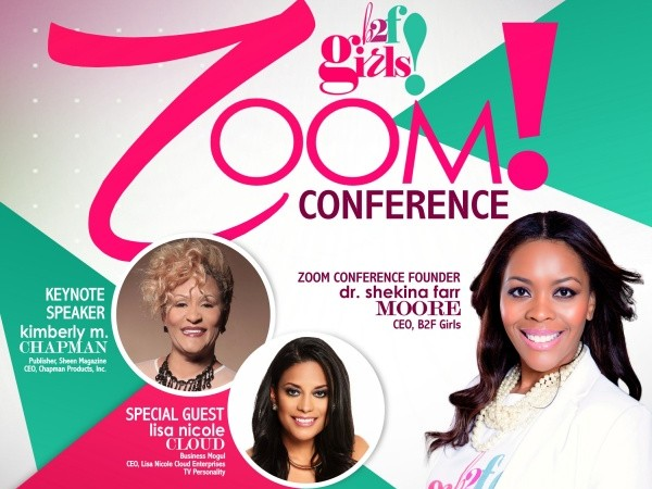 ZOOM Con 2017 Event tickets - Youth Events