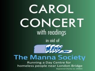 Carol Concert 2017 Event tickets - Concordia