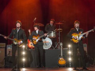 Beatles Tribute Night