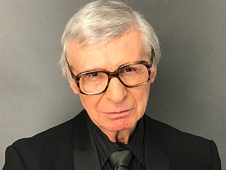3rd Annual Gala with The Amazing Kreskin Event tickets - New View for Pan
