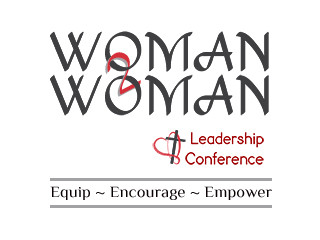 Woman 2 Woman Leadership Conference Event tickets - Renewing The Heart Ministries