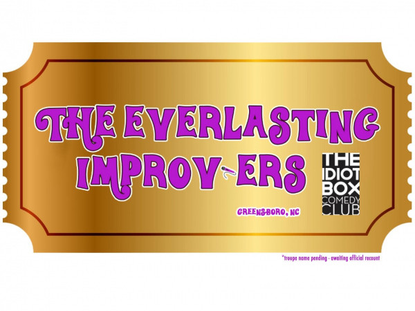 Everlasting Improvers and guest
