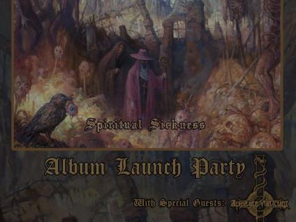 Zealot Cult 'Spiritual Sickness' Launch Event tickets - Dolans pub