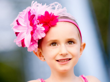 Brooke's Blossoming Ball Event tickets - Brooke's Blossoming Hope for Childhood Cancer Foundation