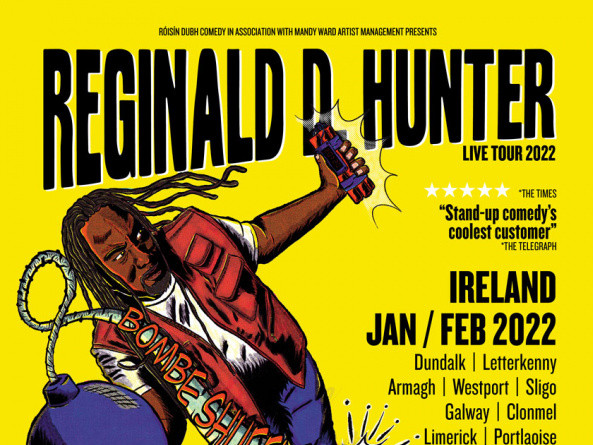 Reg D Hunter