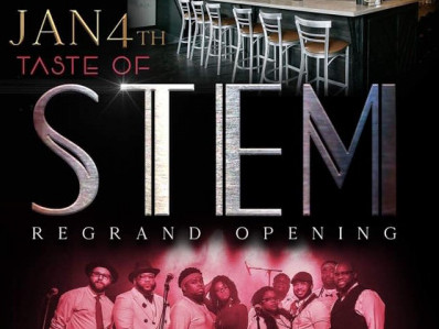 A Taste of Stem tickets - Stem Events