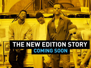BLACK OUT CINEMA / The New Edition Story Event tickets - Black Theater