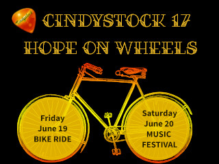 Cindystock 17 - Hope on Wheels
