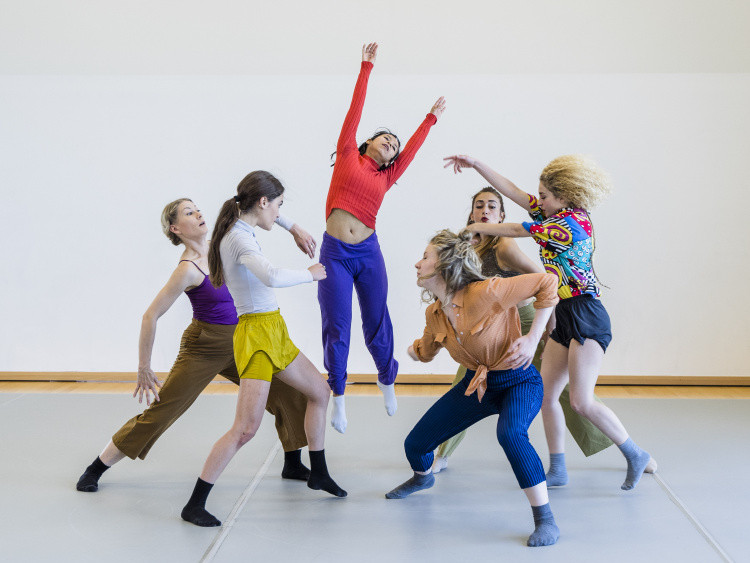 Step Up Triple Bill - Dance Limerick Event tickets - Dance Limerick