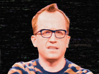 Good Good presents Chris Gethard Event tickets - Good Good Comedy Theatre