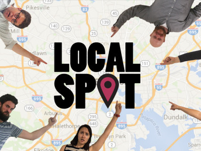 NC Comedy Fest: Local Spot