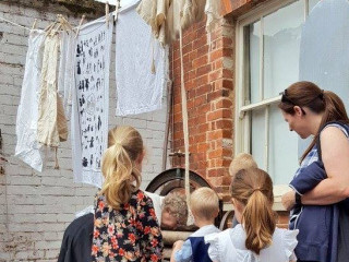 Be a Victorian Child Day tickets - British Schools Museum